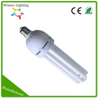 High Lumen energy saveing and fluorescent lamp10000h lifespan iraq CFL Lighting