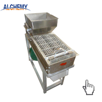 Cashew Nut Peeling Machine/Almond Chickpea Peeling Machine