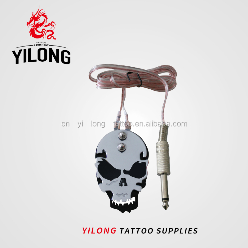 Yilong blue homemade tattoo foot pedal factory for tattoo-2