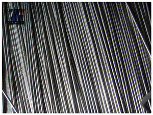 high purity nickel wire and line hot sale price in stock with sgs certification