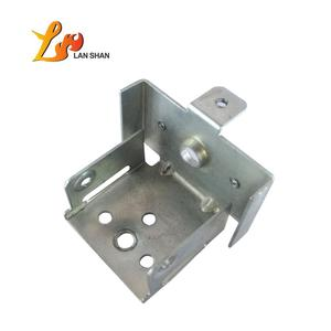 OEM Customized High Precision Metal Stamping Parts, Stamping Part