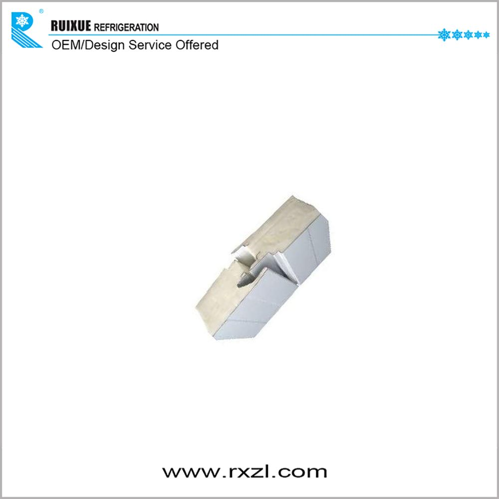 Discount new cold room panel sandwich roof panel