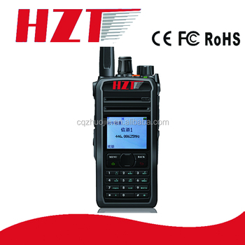 Wireless Building Intercom System Rs-dh2 Uhf Vhf Dpmr Digital Portable  Two-way Radio - Buy Wireless Building Intercom System Portable,High Sound