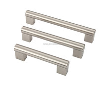zinc alloy kitchen cabinet handle and knobs/furniture hardware fittings