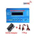 Original Skyrc IMax B6 2s 6s 7 4v 22 2v Digital LCD Lipo NiMh Battery Balance