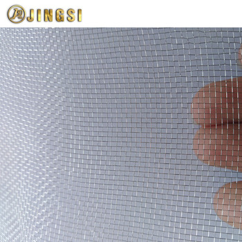 Insect Screen Plain Weave Stainless Steel Wire Mesh