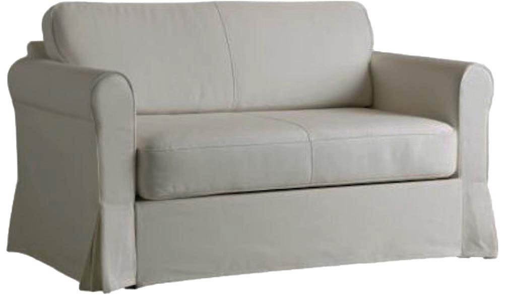 Swell The Light Gray Heavy Cotton Hagalund Sofa Cover Replacement Is Custom Made For Ikea Hagalund Slipcover A Sofa Bed Or Couch Replacement Alphanode Cool Chair Designs And Ideas Alphanodeonline