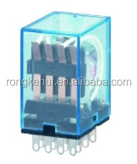 HFE23-A 12-3HT2R 120A latching relay