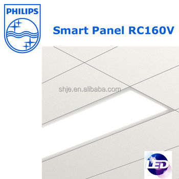buy popular 18fa4 dfa3d Philips Led Panel Rc160v 36w 300x1200mm - Buy Philips Led Panel,Philips Led  Light,Led Panel Product on Alibaba.com