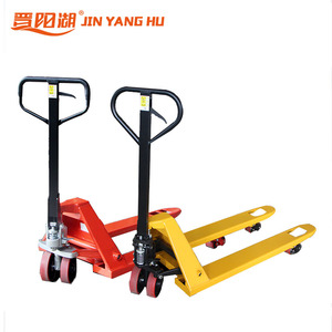 hand pallet truck manufacturer 1 ton capacity