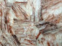 Fire Quartz gemstone slab, tiles, table tops