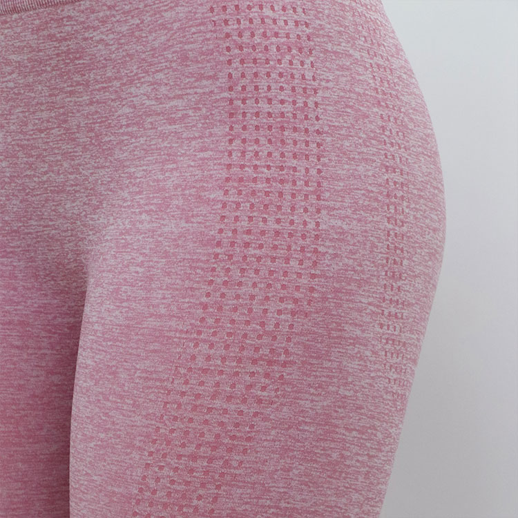 2019 Seamless High-Stretch Tights Tightly-Fitting Outdoor Yoga Pants