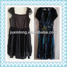 Fashion clothing - ladies dress for importing from China