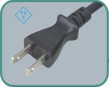Japan PSE jet power cords,power cable