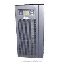 high frequency and double conversion online ups 10kva ups power supply