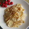 Suan wholesale hot sale high quality dehydrated garlic flakes slices export