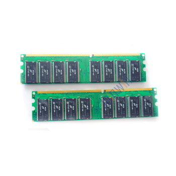 PC3200 400mhz ddr 1gb brand and model number of ram