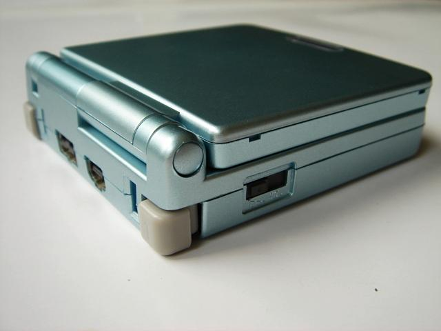 ل gameboy advance sp gba sp