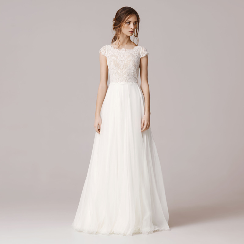 Popular Casual Country Wedding Dresses-Buy Cheap Casual