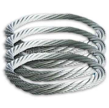 Wire Rope Architectural Cables