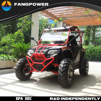EEC EPA high quality china cheap dune buggy 4x4 utv 250