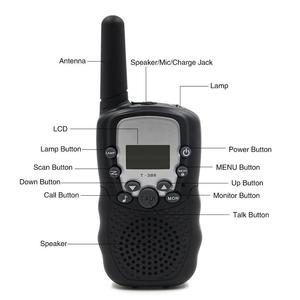 walkie talkie with texting for wholesales