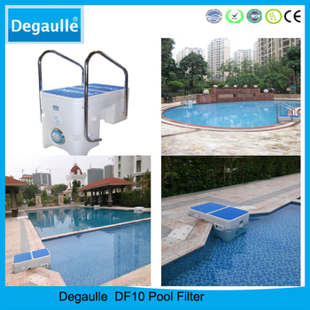Swimming Pool Filter System Compact