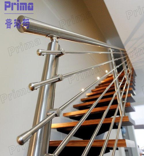 Balcony Stainless Steel Railing Design / Balcony Railing