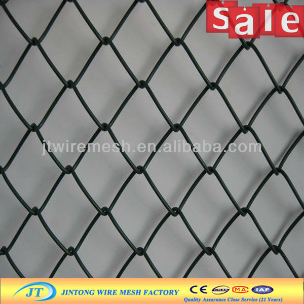 Chain Link Fence Panels Sale1 Inch Chain Link Wire Mesh Fencechain