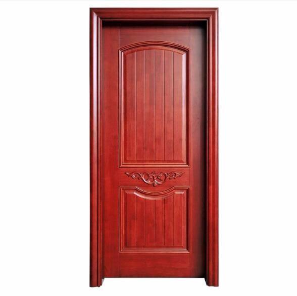 Red tan color main entrance door design buy indian main Main entrance door grill