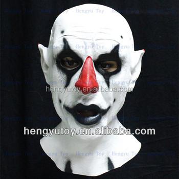 691b808b9c9 Hot Selling Funny Fancy Dress Adult Horror Scary Halloween Mask Latex Clown  Mask - Buy Halloween Clown Mask,Clown Mask,Halloween Mask Product on ...