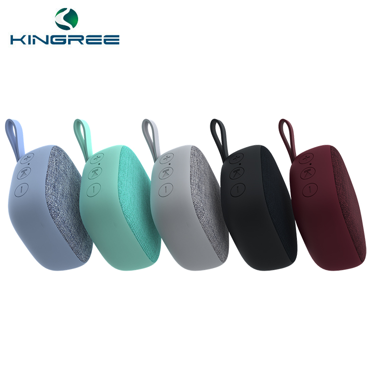 Hot Sell Oem Mini Hifi Portable Fabric Mini Bluetooth Speaker - Buy  Bluetooth Speaker,Mini Bluetooth Speaker,Portable Bluetooth Speaker Product  on