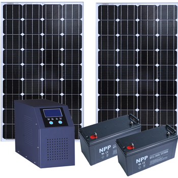 Hot selling new model solar energy for home appliances products solar system