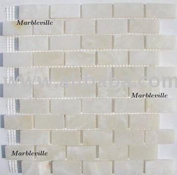 Polished Mosaic Mosaique Mosaico Mozaik