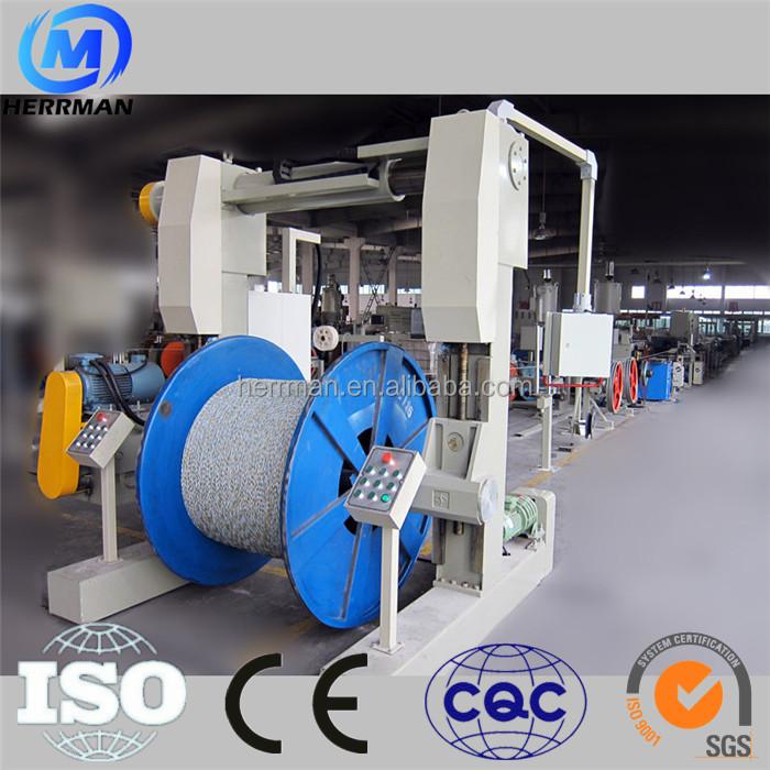 Fiber Optical Cable Machine For Fiber Optic Cable Manufacturer ...