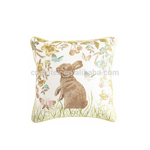 Printed Polyester Standard Pillow