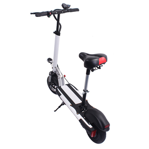 out door two wheel folded balance electric scooters