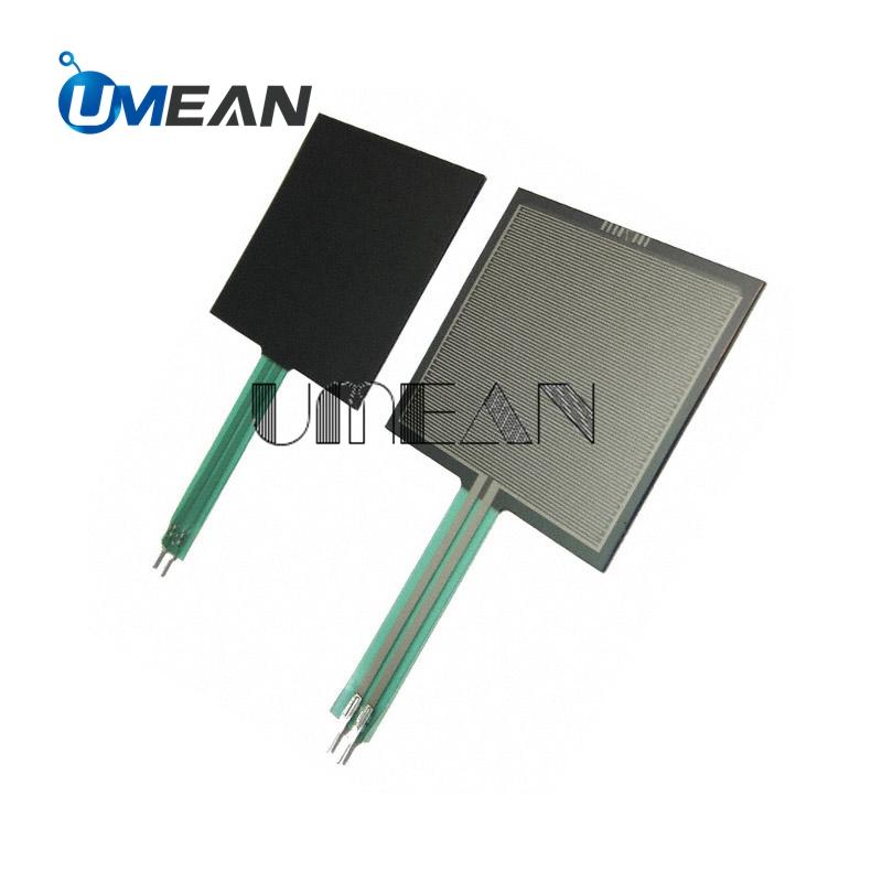 New and Original Force Sensitive Resistor - Square FSR406 Pressure Sensor