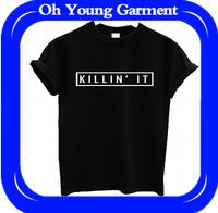 customized wholesale unisex manufacturer thailand plain no brand custom t shirt printed