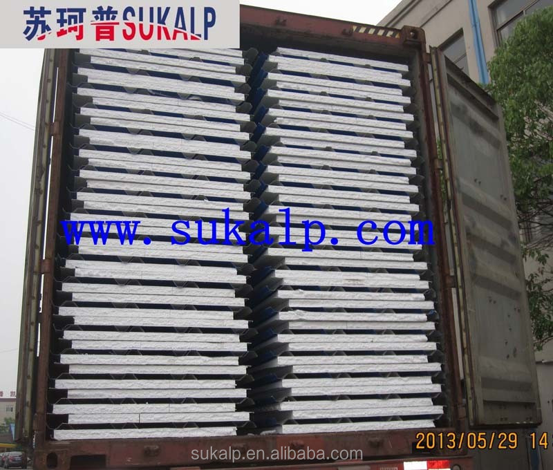 Polystyrene Sandwich Panel with Good Price