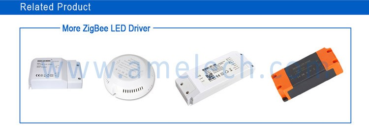 for led tube 110v 220v 230v 900w 3 channel wifi zigbee led controller