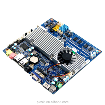 Ddr3 Ram Supported Motherboard Onboard 1333mhz Ram Dvi Port Motherboard -  Buy Ddr3 Ram Supported Motherboard,Singel Rj45 Port Motherboard,Dvi Port
