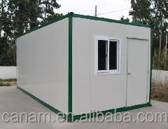 Container House, Collapsible container home, Living,