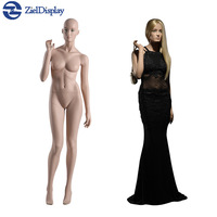Sale Lifelike Sexy Lady Female Model for display clothes