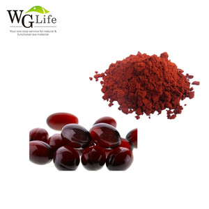 Hot Sale 100% Pure astaxanthin oleoresin