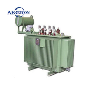 35KV 33KV S9 oil power transformer 5000KVA