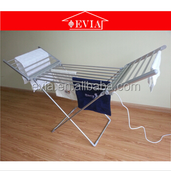 EVIA Air O Dry Portable Clothes Dryer,electric Clothes Air Dryer,folding Clothes  Drying