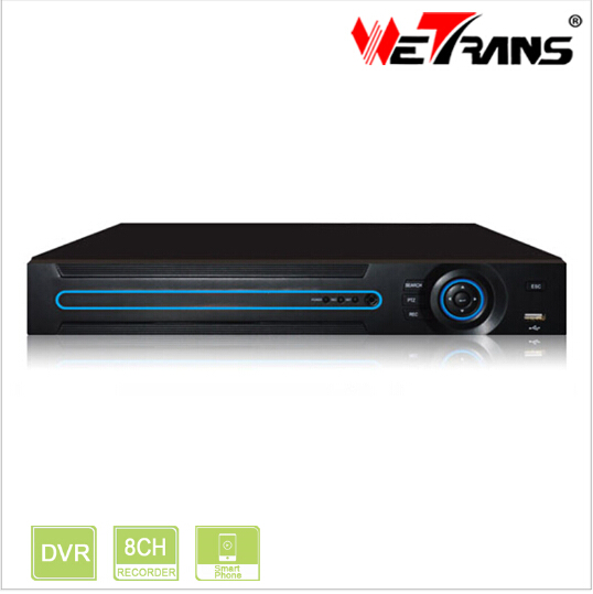 8CH 1080P <strong>DVR</strong> Hi3520D 5 in 1 8 Channel 1080P <strong>DVR</strong> XVR5208D