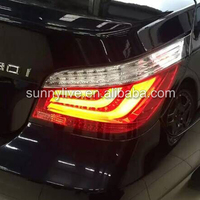 For BMW E60 5 Series 520i 523i 525i 528i 530i LED Tail Lamp 2004-2007 JX