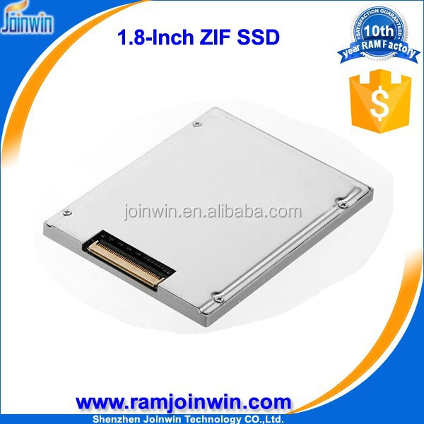 China wholesale market 128gb 1.8inch mlc ssd zif for desktop